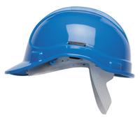 BLUE Elite Scott Protector Safety Helmet
