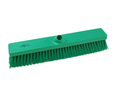 B809 FLAT SWEEPING BROOM 475X75 BLUE