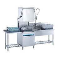 Meiko Dishwasher UPster H500 Hood Type Pass Through