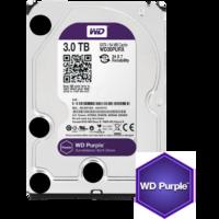 Western Digital Purple 3TB CCTV hard drive