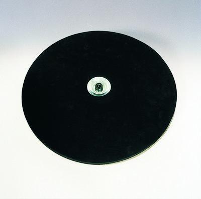 375mm DISC HOLDER WITH SPONGE PAD