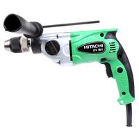 "HITACHI Impact Drill 1/2"" Keyless Chuck 110v DV18V-110"
