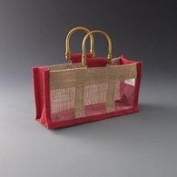 Jute bags & Jute Trays
