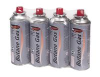 GO SYSTEM BAYONET GAS CARTRIDGE
