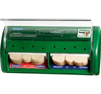 Salvequick Pilferproof Plaster Dispenser