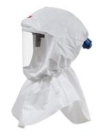 3M Versaflo Premium Maintainable Hood S-655