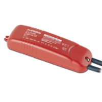 1-9 W 350MA IP68 CONST CURRENT LED DRIVER