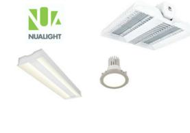 Nualight Luminaires