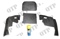 Cab Foam Kit