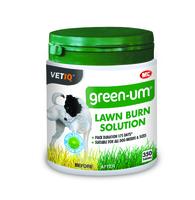 VETIQ Green-UM Lawn Burn Control 350 tab x 1