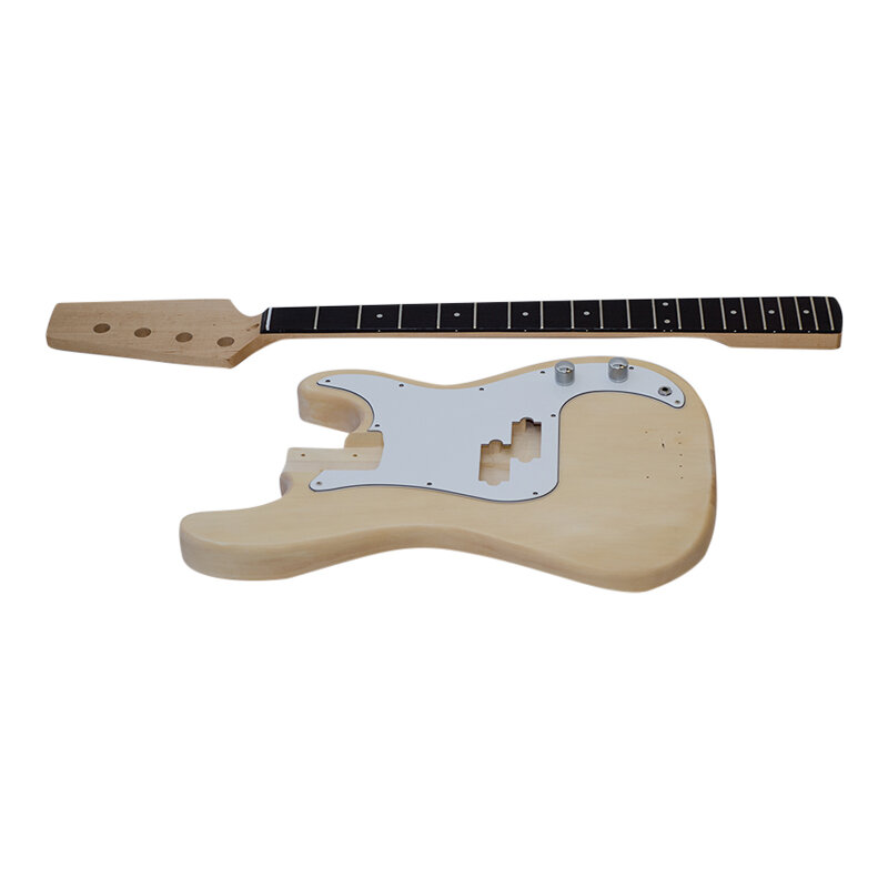 Bass guitar kit PB style
