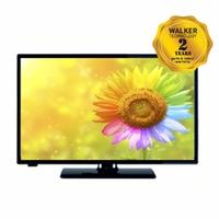 """Walker 24"""" HD Ready LED Ultraslim TV - Saorview Approved"""