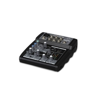 Wharfedale Connect 502Usb | Compact Mixing Desk