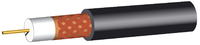 PF100 COAX CABLE BLACK