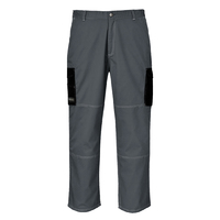 Portwest Carbon Trousers Zoom Grey