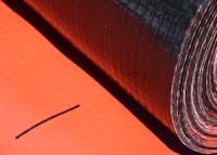 R1 MEMTECH REINFORCED RADON BARRIER 3X30M ROLL - 701178