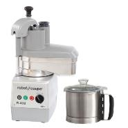 Robot Coupe Food Processor Single Phase R402