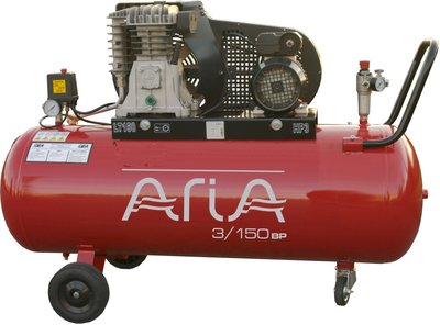 Aria Compressors 2HP and 3HP
