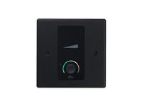 BSS EC-V BLK Ethernet Controller with Volume Control Black