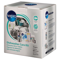 Wpro C00379698 Dishwasher Care Kit