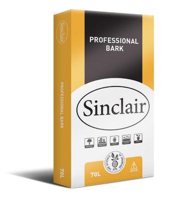 Sinclair Peat Bark 75lt