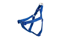 Ancol Padded Nylon Harness Small 3-4 Blue x 1