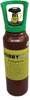 Hobbyweld Acetylene Refill 5Ltr.