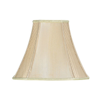 "20"" Square Shade Round Corners Sand"