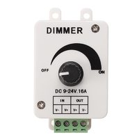 Dimmer | MANUAL DIMMER 1CH