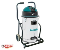 Twin Motor Wet & Dry Vacuum