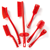 Machine and Utility Brushes
