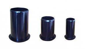 1/2in Qualpex Inserts Plastic