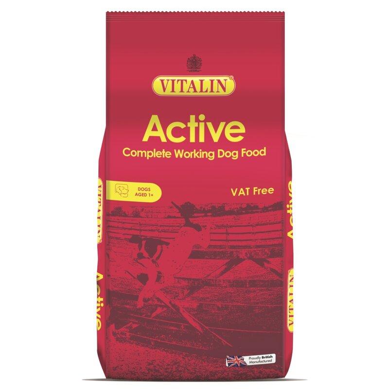 Vitalin Active 15kg