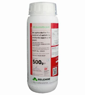 Mainman Insecticide 500g