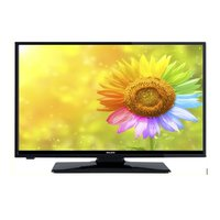 "Walker 24"" HD Ready Led TV - Saorview Approved"