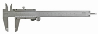 Precision Vernier Caliper  0-155mm (0.02mm) with Locking Screw