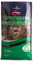 Chudleys Greyhound Maintenance 15kg
