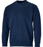 """Monsieur Jacques"" Sweatshirt Navy XX Large"
