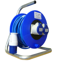 25M CABLE REEL