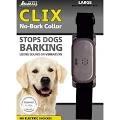 CLIX No-Bark Collar Large x 1