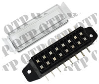fuse boxes - quality tractor parts ltd.  quality tractor parts