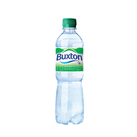 Sparkling Bottle Water Buxton (24x500ml)