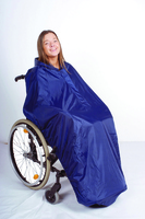 Wheelchair Coverall