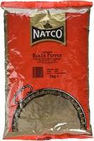 Black Pepper Ground(Natco)-(1kg)
