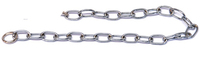 BAGX10 12 STRGHT LINK BASIN CHAIN