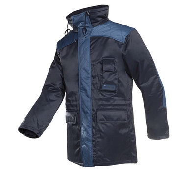 SIOEN 2123 Vermont Cold Storage Jacket