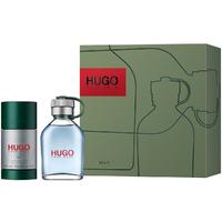 Hugo Boss Man 75ml 2pc Gift Set