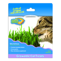 Cosmic Our Pets Cat Grass Kit 0.88oz / 25g x 1