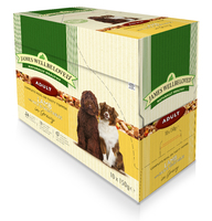 James Wellbeloved Adult Dog Pouch Lamb 150g 10-pack x 1