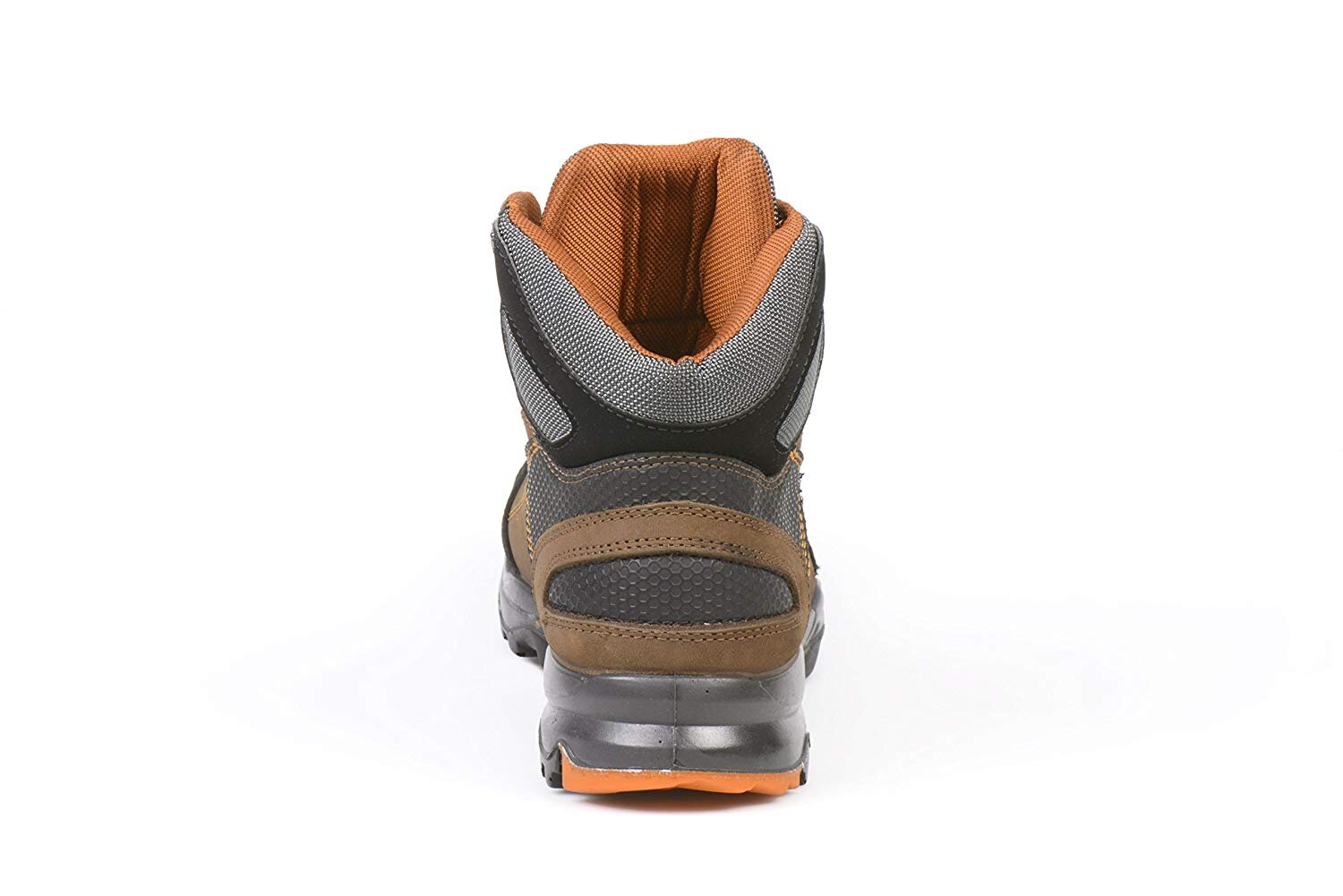 SATURNE BROWN SAFETY BOOT  3
